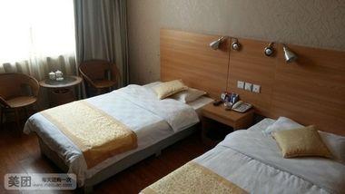 【酒店】金江之星快捷宾馆-美团