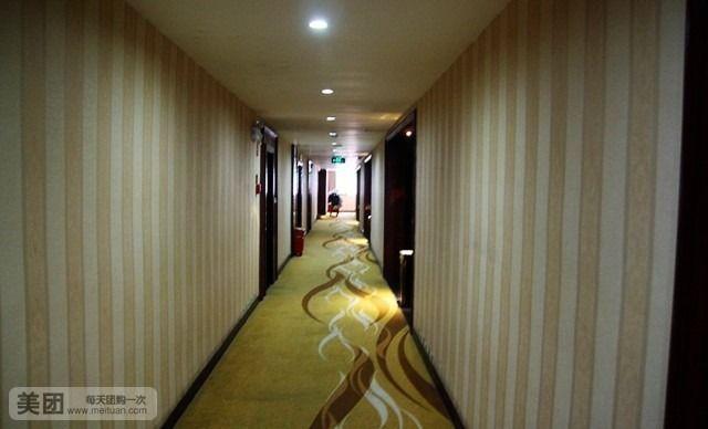 嘉都商务宾馆-美团