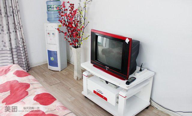 鸿运轩酒店式公寓-美团