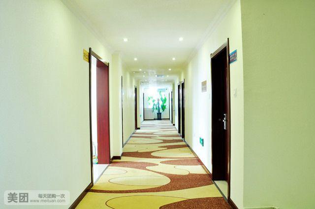 鑫地洗浴宾馆-美团