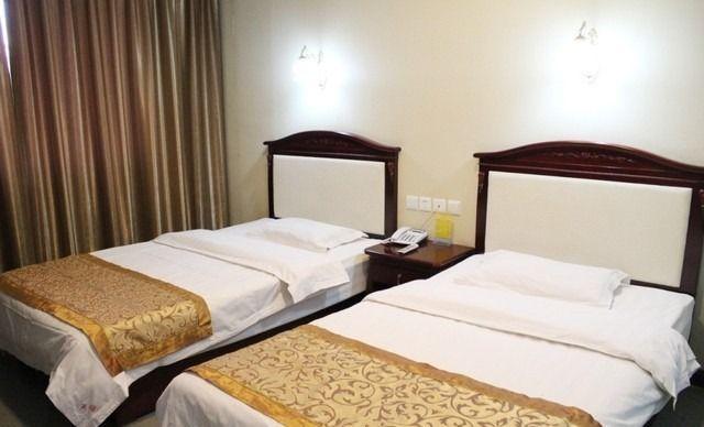 中海商务酒店-美团