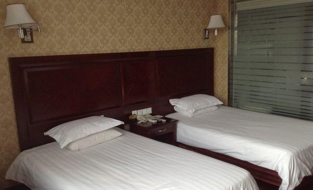 蓝天宾馆-美团