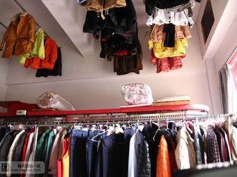 蒙娜丽莎国际洗衣(大桥南路店)