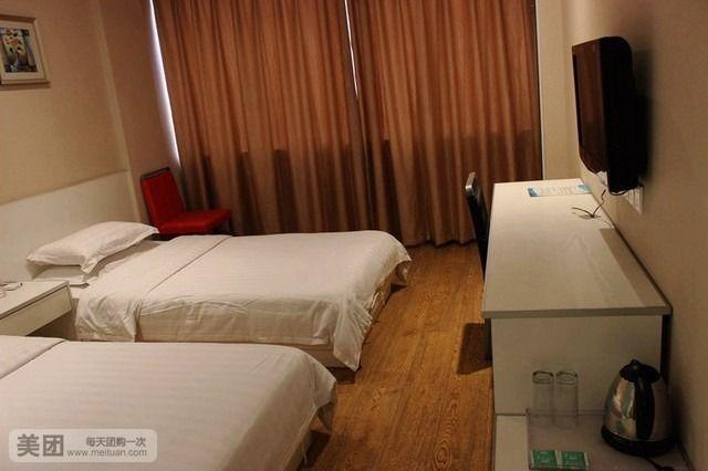 9°商务酒店-美团