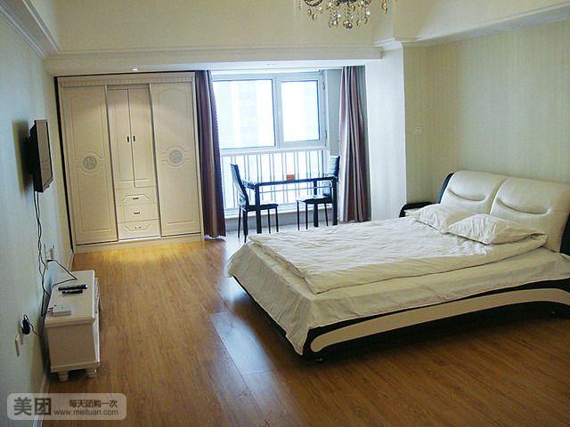 尚居公寓-美团