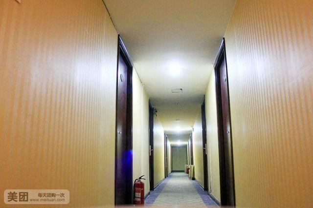 西安市碑林区格林春天宾馆-美团