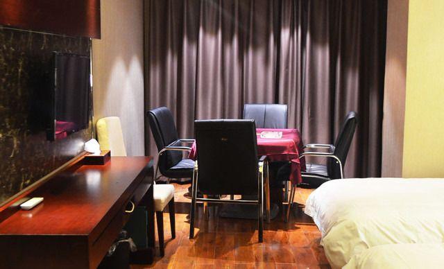 紫星莱宾馆-美团