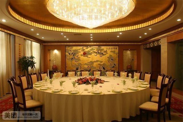 国际饭店-美团