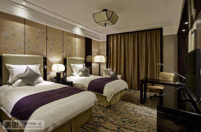 津利华大酒店-美团
