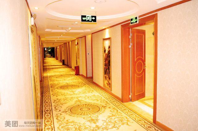 维也纳酒店-美团