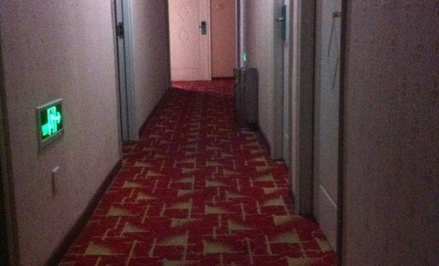9居宾馆-美团