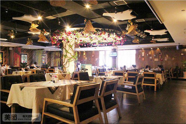 BOB风尚中西餐吧10人餐团购 图片 价格 菜单 美团网
