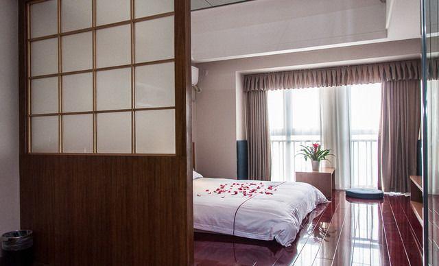 万泰商务酒店-美团