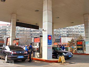 市直机关加油站