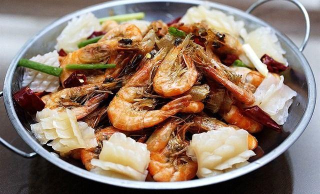 :长沙今日团购:【龙虾传奇干锅主题餐厅】100元代金券1张,可叠加使用