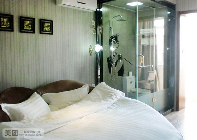 金络主题酒店-美团