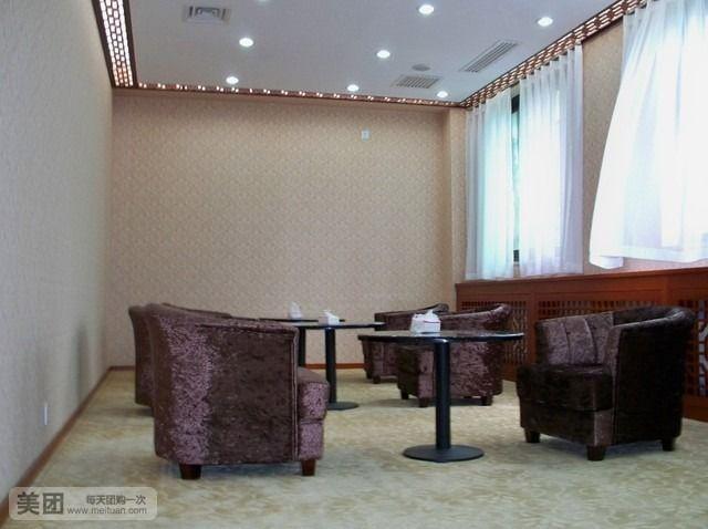 梦桐泉生态酒店-美团
