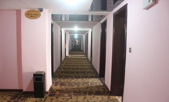 天悦商务宾馆-美团