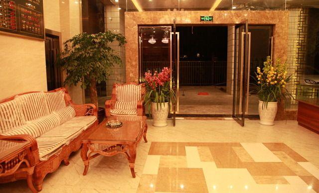 星宫酒店-美团