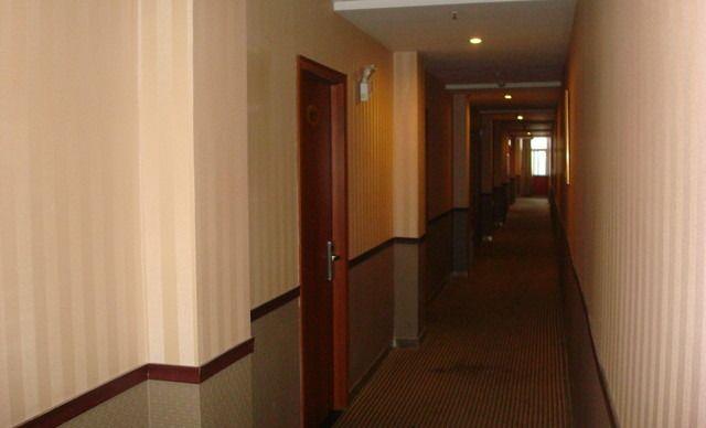 迪欧商务宾馆-美团