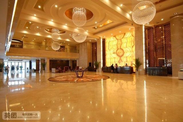 神马大酒店-美团