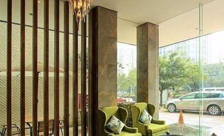 纽豪酒店-美团