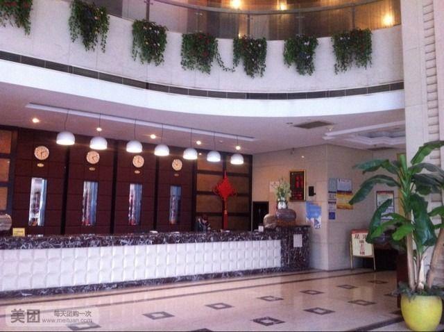 天银大酒店-美团