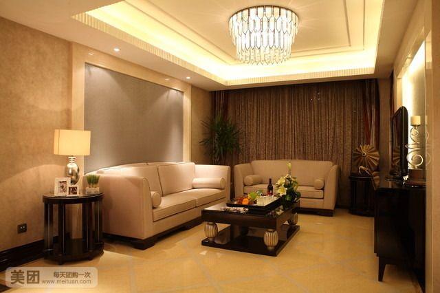 嘉业国际·壹号公馆酒店式公寓-美团
