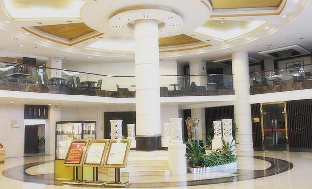 神洲明珠大酒店-美团