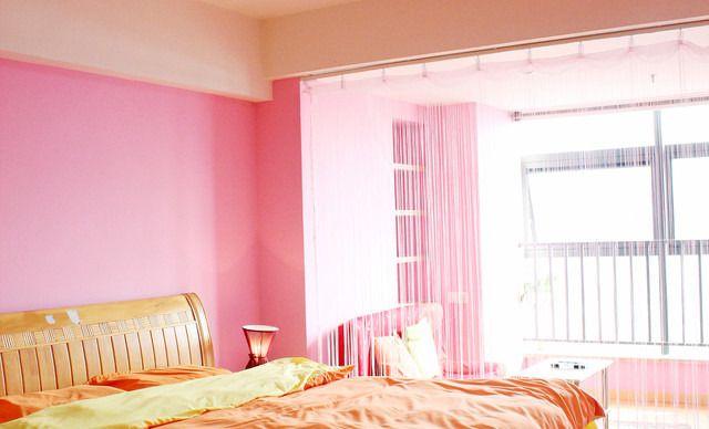 爱之家酒店公寓-美团