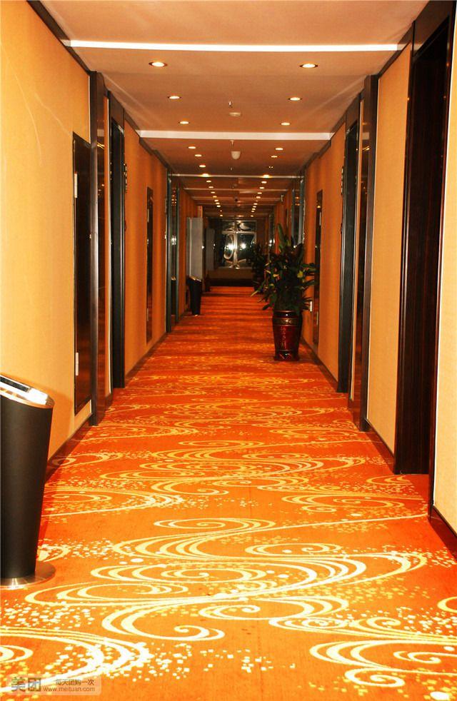 华瑞大房酒店-美团
