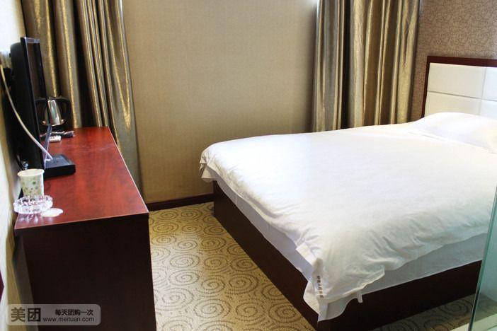 钟意主题宾馆-美团