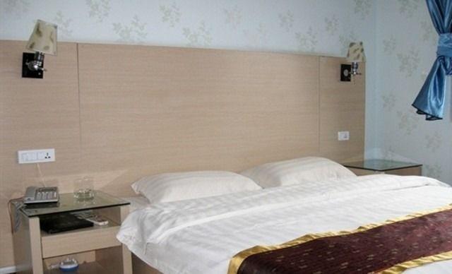 恒河商务酒店-美团