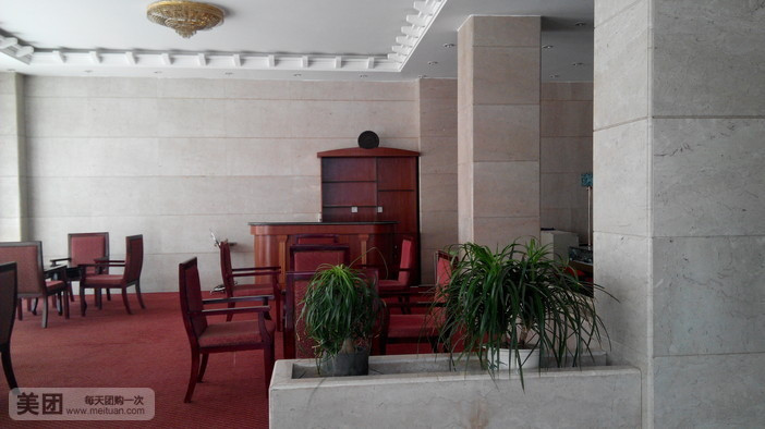 泛美酒店-美团