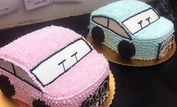 【西安】爱尚蛋糕-美团