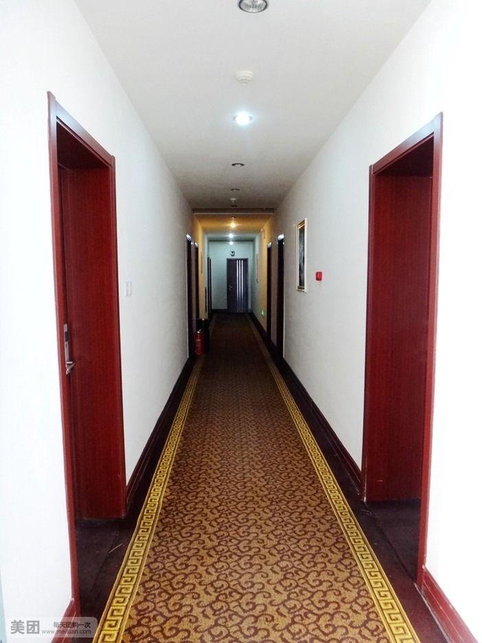 嘉宏快捷酒店-美团