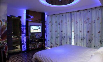 【酒店】艾忆时尚宾馆-美团