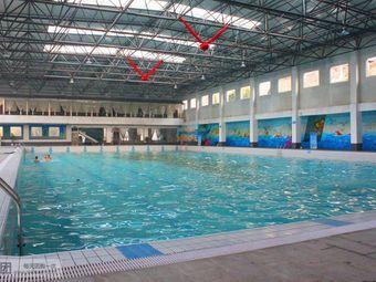 永济游泳馆