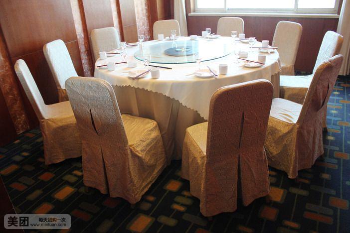 qq餐厅鲁菜材料_美食团购 鲁菜/北京菜 高区 哈工大 圣堡罗中式海鲜餐厅  圣堡罗中式