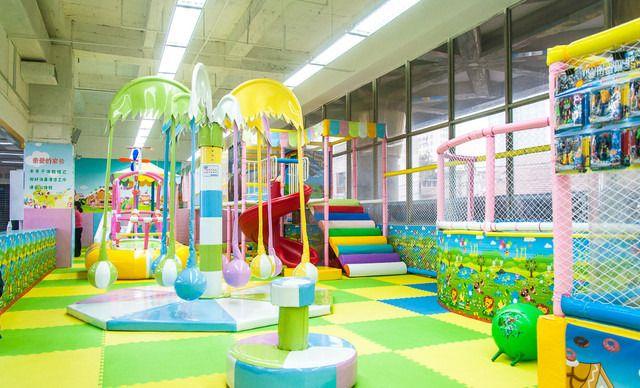七趣幻想儿童乐园