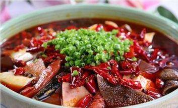 【深圳】巴蜀鱼乡川菜火锅-美团