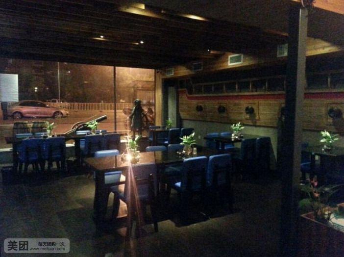 【福州加勒比海盗团购】加勒比海盗6人餐团购|图片