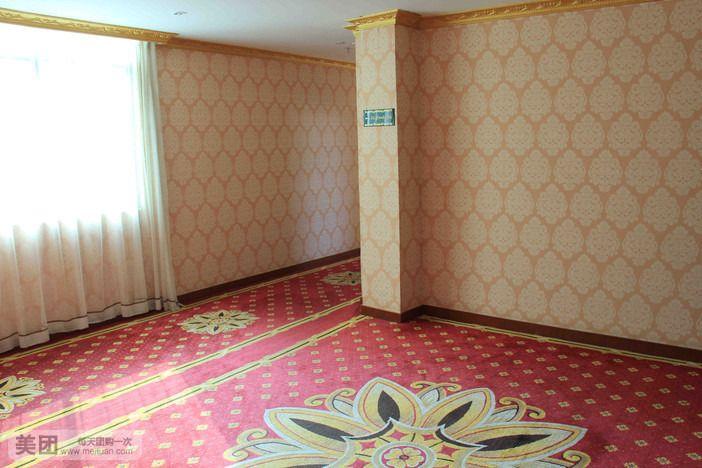 皇玛丽大酒店-美团