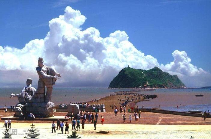 旅游团购 国内游 兴城葫芦岛笔架山三日游   景点展示 百事通旅行社