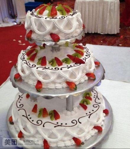 御喜玛蛋糕食品-美团