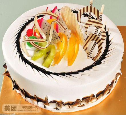 愛尚蛋糕房-美团