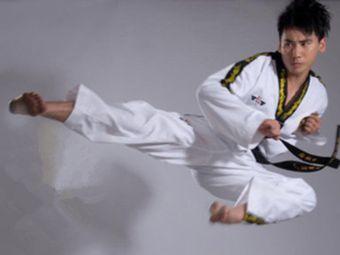 365跆拳道(前进小学馆)