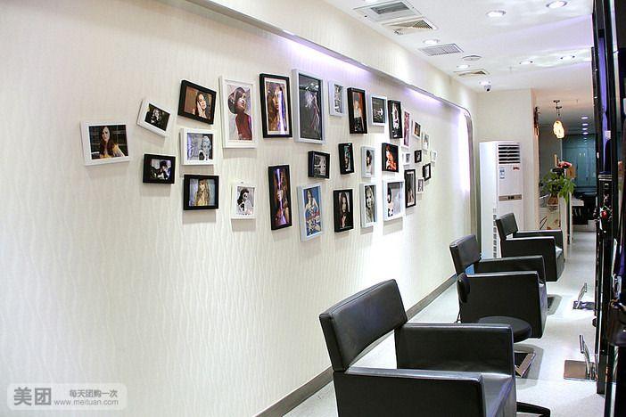 曼都fashion美发工作室图片