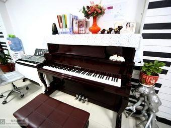 张晴钢琴音乐教室