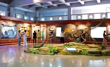 【大安区】自贡恐龙博物馆门票成人票-美团
